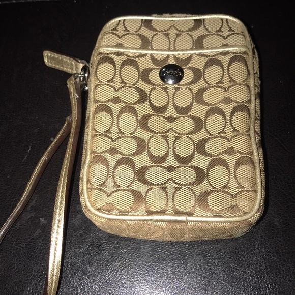 Coach Handbags - Used GOOD CONDITION